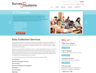 sur-sys.com screenshot