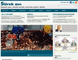 surekavi.com screenshot