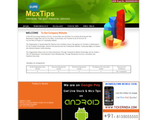 suremcxtips.com screenshot