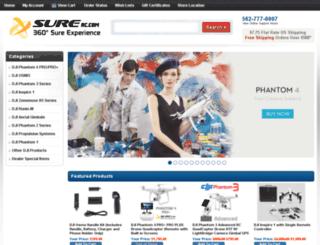 surerc.com screenshot