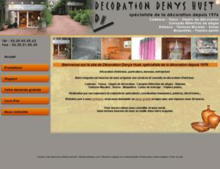 surf.decoration-denys-huet.fr screenshot