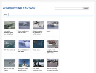 surfingmaster.net screenshot