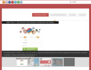 surfinvest.org screenshot