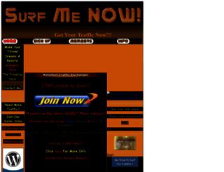 surfmenow.com screenshot
