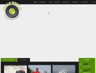 surfperu.tv screenshot