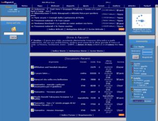 surfreport.it screenshot