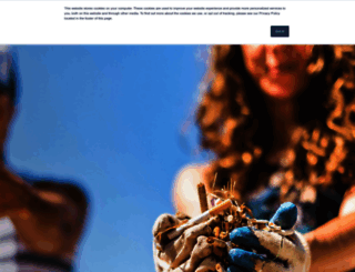 surfrider.org screenshot