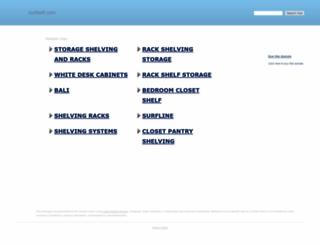 surfself.com screenshot
