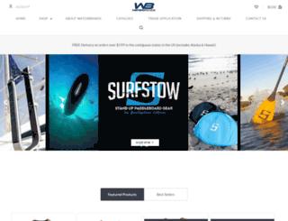 surfstow.com screenshot