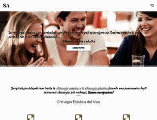 surgicalassociatesnh.com screenshot