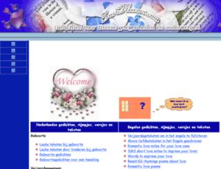 suriflowers.com screenshot