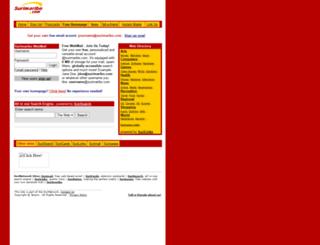surimaribo.com screenshot
