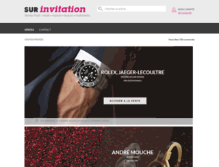 surinvitation.com screenshot