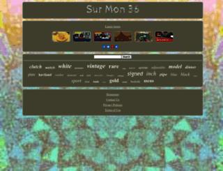 surmon36.ca screenshot