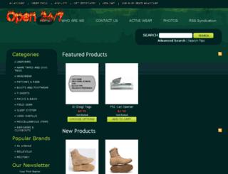 surplusnmore.com screenshot