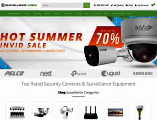 surveillance-video.com screenshot