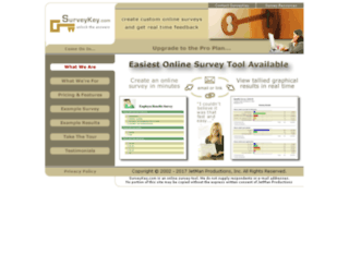 surveykey.com screenshot