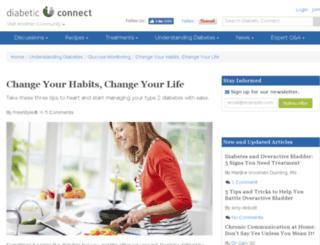 surveys.attentiondeficitconnect.com screenshot