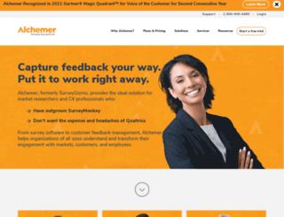 surveys.lexingtonlaw.com screenshot