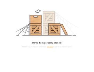 survivalistbox.com screenshot