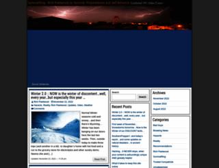 survivalring.org screenshot