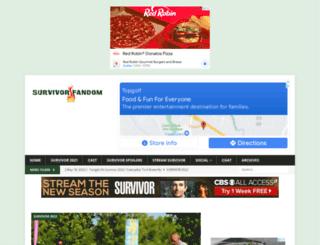 survivorfandom.com screenshot