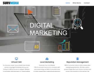 survmedia.com screenshot