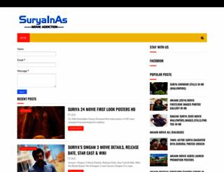 suryainas.blogspot.in screenshot