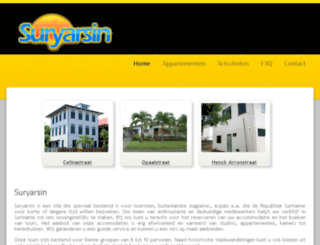 suryarsin.com screenshot