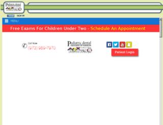 susanarnolddmd.mydentalvisit.com screenshot