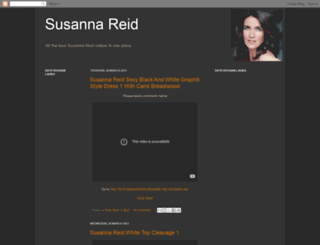 susannareid.blogspot.co.uk screenshot