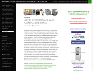 susebili.blognot.biz screenshot