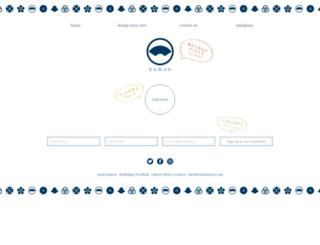 sushikamon.com screenshot