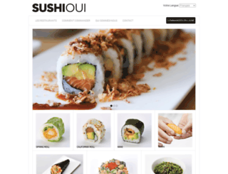 sushioui.com screenshot