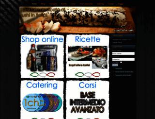 sushitalia.com screenshot