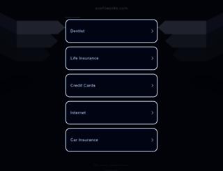 sushiworks.com screenshot