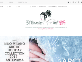 susielfa.blogspot.it screenshot