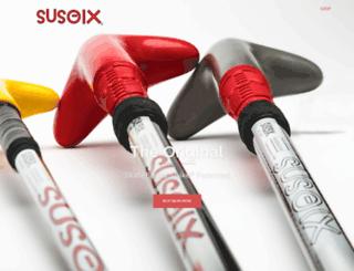 susoix.com screenshot