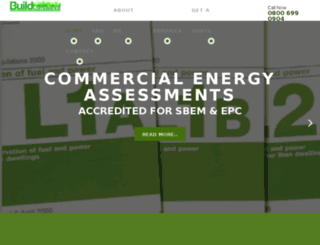 sustainabilitystatement.co.uk screenshot