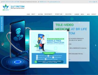 sutpattom.com screenshot