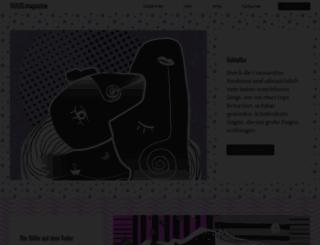 suug.info screenshot