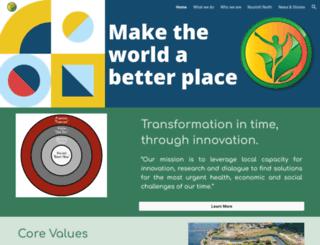 suvadi.org screenshot