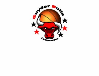 suyderbulls.com screenshot