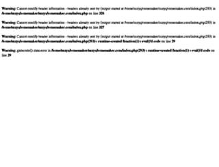 suzyqhomemaker.com screenshot