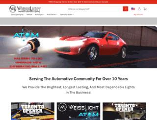 sv-concepts.com screenshot