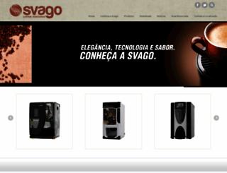 svago.com.br screenshot