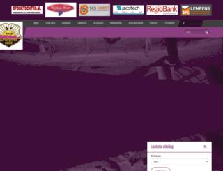 svaltweerterheide.nl screenshot