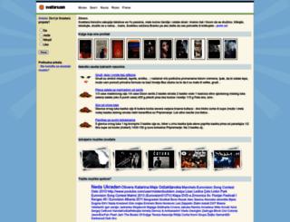 svastara.com screenshot