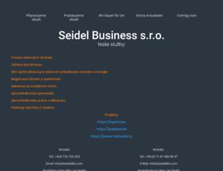 svatba.info screenshot