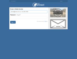 svcc.infellowship.com screenshot